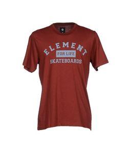 Element | Футболка