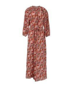 Tucker | Длинное Платье