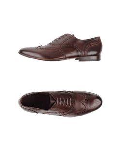 Redwood | Обувь На Шнурках