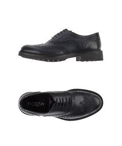 Thompson | Обувь На Шнурках