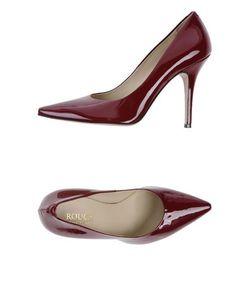 Rouge | Туфли