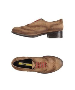 Manas | Обувь На Шнурках