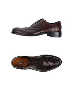 WALTON | Обувь На Шнурках