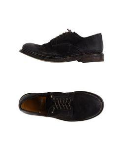 Sebastiano Migliori | Обувь На Шнурках