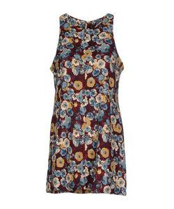 Mixmix | Короткое Платье