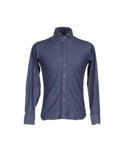 EREDI LIBERO | Джинсовая Рубашка