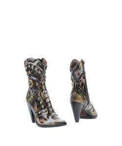 El Vaquero   Полусапоги И Высокие Ботинки