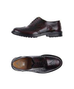 Devon | Обувь На Шнурках