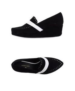 T&F Slack Shoemakers London | Мокасины