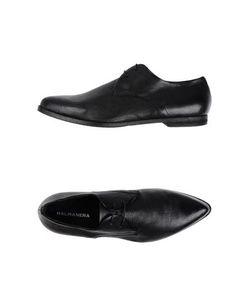 Halmanera | Обувь На Шнурках