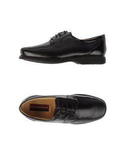 ALESSANDRO BARONI | Обувь На Шнурках
