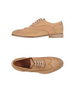 SILVIA ROSSI | Обувь На Шнурках