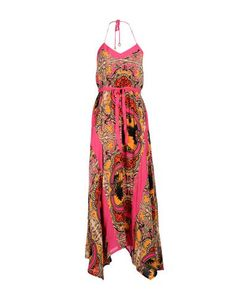 LEZ A LEZ   Длинное Платье