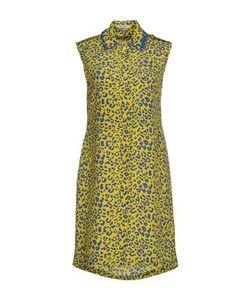 BeaYukMui | Платье До Колена