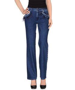 Roccobarocco Jeans | Джинсовые Брюки