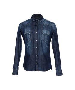 Vking | Джинсовая Рубашка