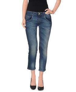 Kocca Jeans | Джинсовые Брюки-Капри