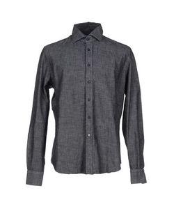 Rossi | Джинсовая Рубашка