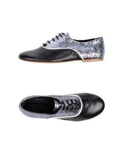 Lisa C Bijoux   Обувь На Шнурках