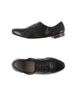 Shinobu | Обувь На Шнурках
