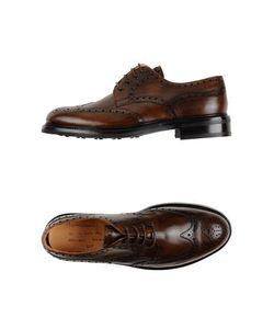 Claudio Marini | Обувь На Шнурках