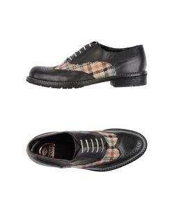 ARSENICO | Обувь На Шнурках