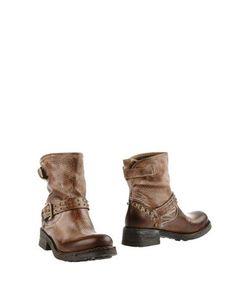 EVA BAKER | Полусапоги И Высокие Ботинки