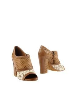 Latitude Femme | Ботинки