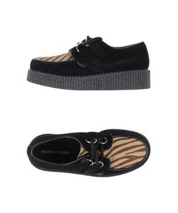 PARIS TEXAS | Обувь На Шнурках