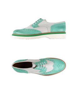 GIANCARLO | Обувь На Шнурках
