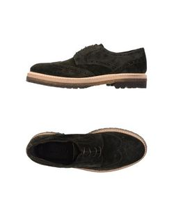 Michael Dass | Обувь На Шнурках