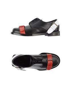 ACHILLES ION GABRIEL | Обувь На Шнурках