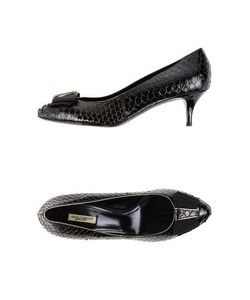 Dolce & Gabbana | Туфли