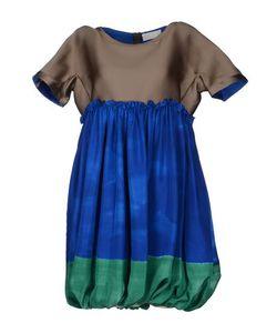 Rohka | Короткое Платье