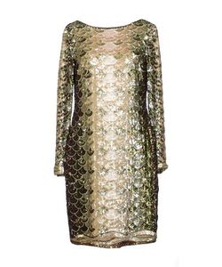Gai Mattiolo Couture | Короткое Платье
