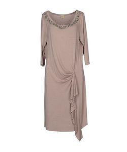 LUCKY LU  MILANO | Платье До Колена
