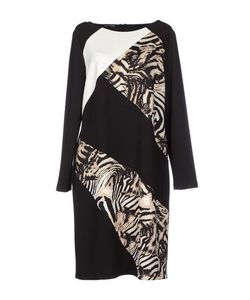MINA GAMBONI | Платье До Колена