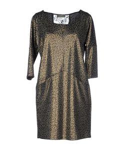 SOALLURE | Короткое Платье