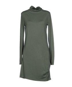 Manila Grace Denim | Короткое Платье