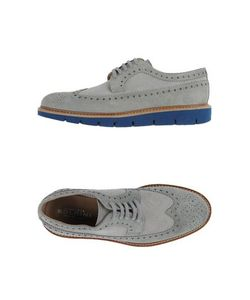 Soldini | Обувь На Шнурках