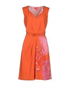 Lavia18 | Платье До Колена