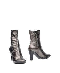 Vitulli Moda | Полусапоги И Высокие Ботинки