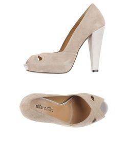 Alternativa   Туфли