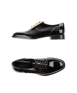 Virois | Обувь На Шнурках
