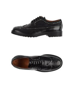 Serafini Etoile | Обувь На Шнурках