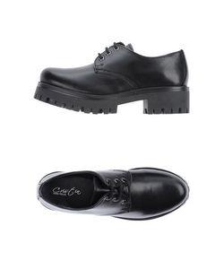 Cristin | Обувь На Шнурках