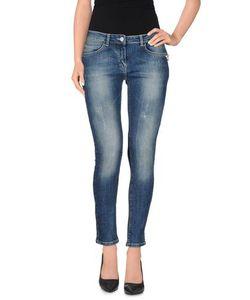 Cristina Gavioli Jeans | Джинсовые Брюки