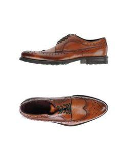 LORENZI | Обувь На Шнурках
