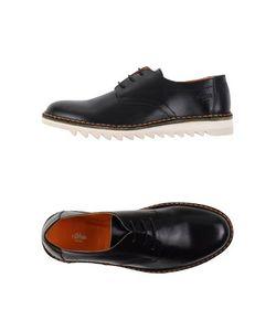 RIBBON | Обувь На Шнурках