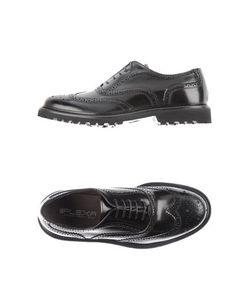 Flexa By Fratelli Rossetti | Обувь На Шнурках